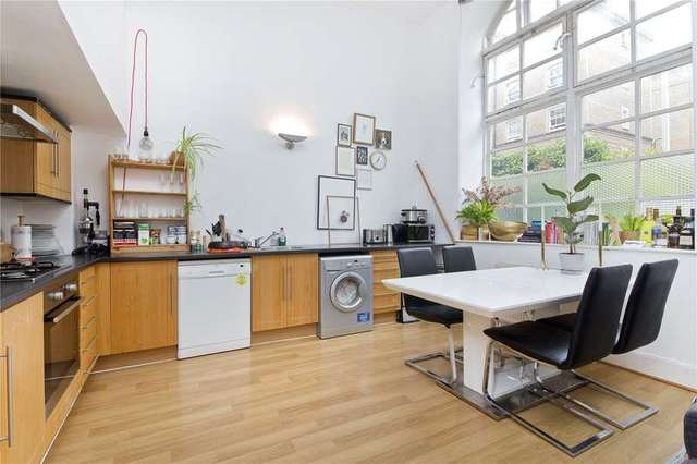 2 Bedroom Flat For Sale In Chequer Street London Ec1y