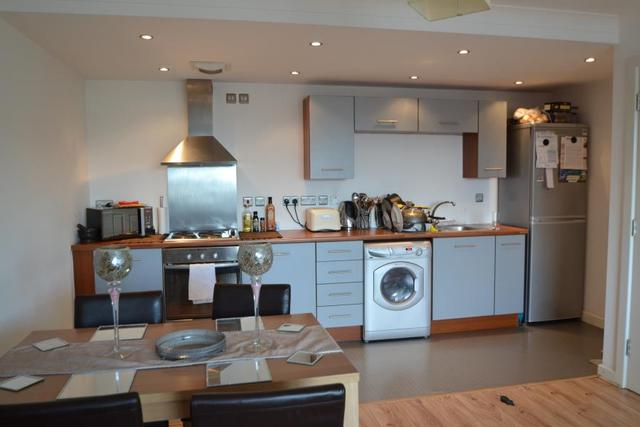 2 bedroom apartment for sale in bradford street deritend