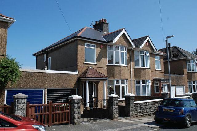 3 Bedroom Semi Detached House To Rent In Brynmoor Park