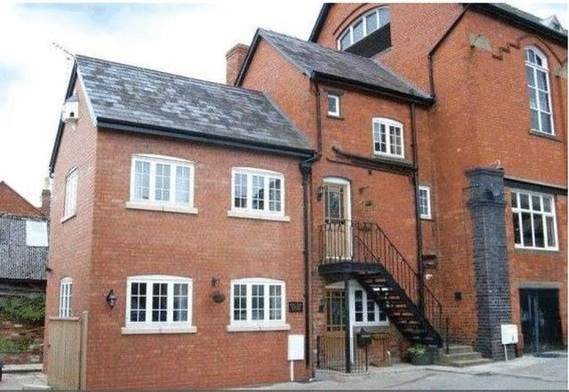 Image of 3 bedroom Terraced house for sale in The Southend Ledbury HR8 at The Southend  Ledbury, HR8 2EY