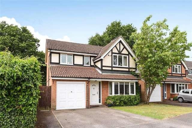 Property To Buy Wokingham