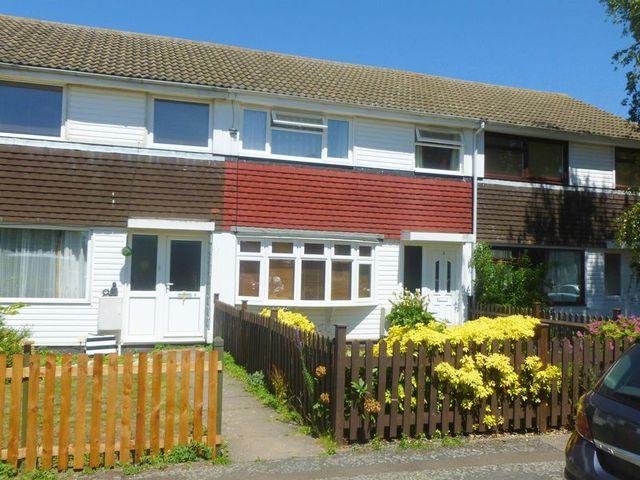 2 bedroom terraced house to rent in mersey place hemel