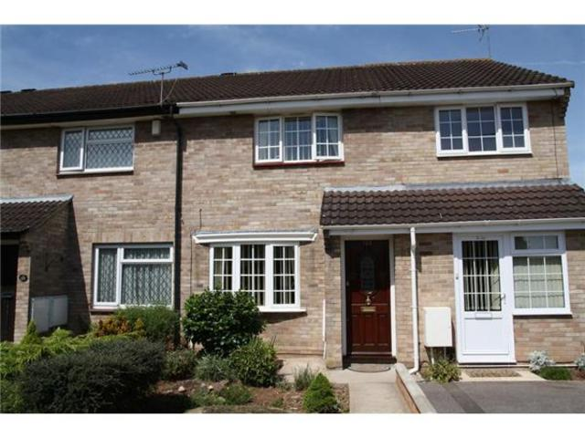 2 Bedroom Terraced House To Rent In Long Beach Road Longwell Green Bristol Bs30
