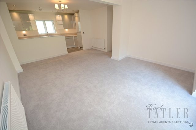 Image of 2 bedroom Flat to rent in Grenfell Park Parkgate Neston CH64 at Grenfell Park Parkgate Parkgate, CH64 6UJ