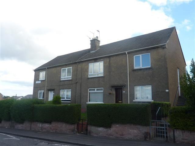 2 Bedroom Flat To Rent In Gilmerton Dykes Drive Edinburgh Eh17