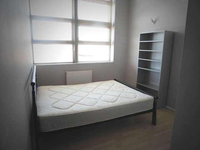 Image of 2 bedroom Flat to rent in Great Hampton Street Hockley Birmingham B18 at Birmingham West Midlands, B18 6EU