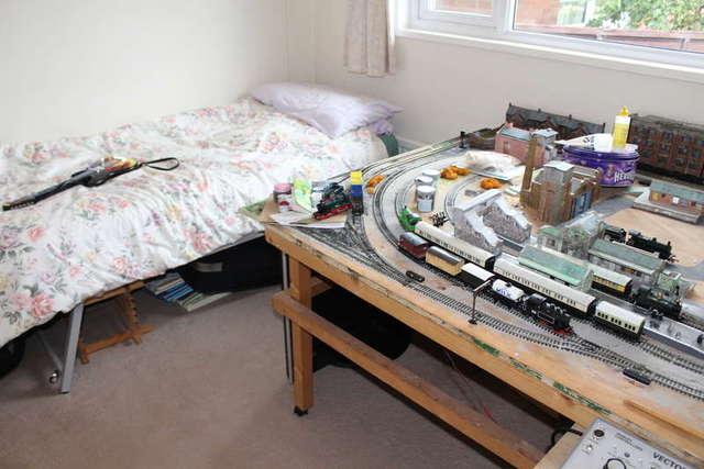 Image of 4 bedroom Detached house for sale in Pear Tree Close Bromyard HR7 at Bromyard Herefordshire Bromyard, HR7 4BH
