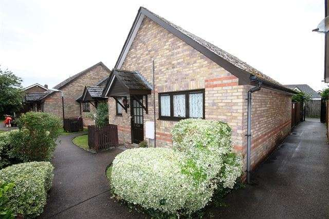 Property To Rent In Burwell Cambs
