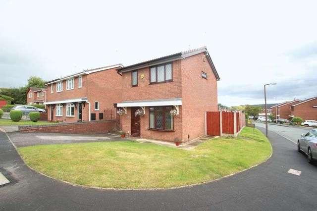 Properties For Sale In Westbury Park Newcastle Under Lyme