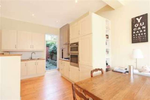 1 Bedroom Flat To Rent In Juer Street London SW11