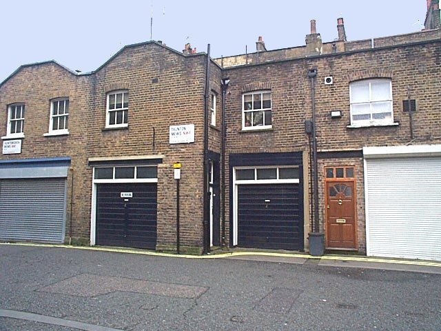 2 Bedroom Flat To Rent In Taunton Mews London Nw1