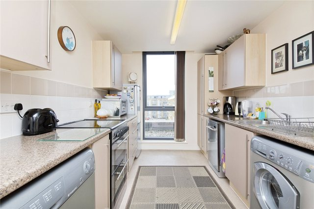 1 Bedroom Flat To Rent In Canalside Square London N1