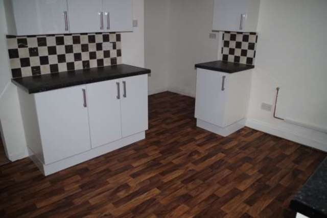 2 Bedroom Terraced House For Sale In Mosley Street Blackburn Bb2
