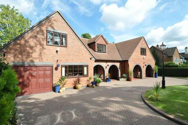 6 bedroom detached house for sale in upland road selly for 9 bedroom house for sale