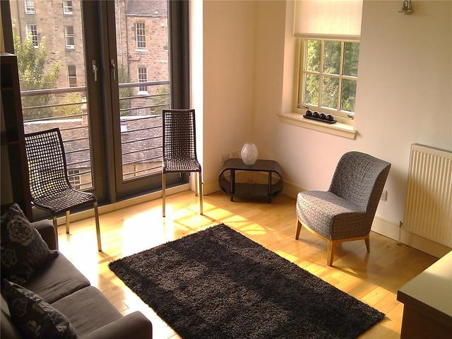 1 Bedroom Flat To Rent In Brunswick Street Edinburgh Eh7