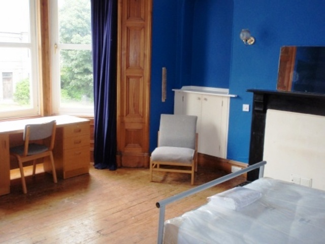 5 Bedroom Flat To Rent In King Street Aberdeen Ab24