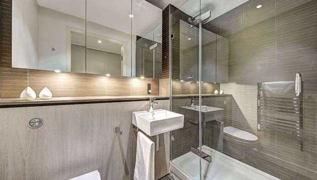 Image Of 1 Bedroom Flat To Rent In Merchant Square East London W2 At  Merchant Square ...