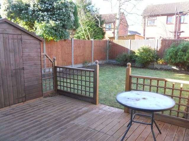 Image of 2 bedroom Semi-Detached house to rent in Goxhill Close Lincoln LN6 at Goxhill Close  Lincoln, LN6 3PN