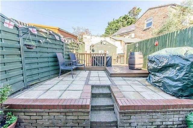 2 Bedroom Terraced House For Sale In New Barns Road Ely Cb7