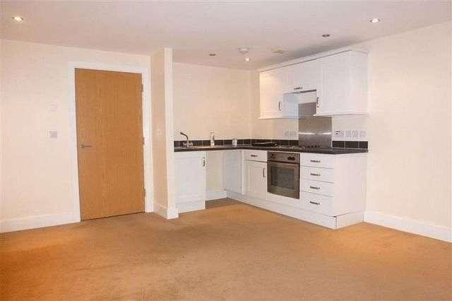 Image of 1 bedroom Flat to rent in East Street Havant PO9 at East Street  Havant, PO9 1AA