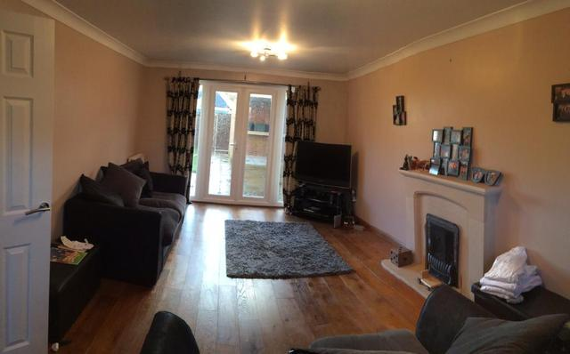 Image of 5 bedroom Detached house to rent in Greenhaze Lane Great Cambourne Cambourne Cambridge CB23 at Great Cambourne  Cambridge, CB23 5BH