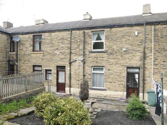 Properties For Rent Thackley