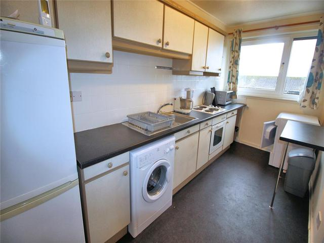 2 Bedroom Flat To Rent In Ash Hill Drive Aberdeen Ab16