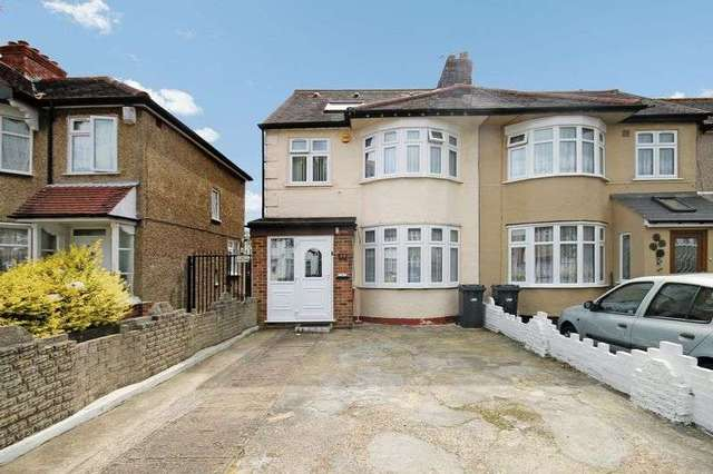 Image of 5 bedroom Terraced house for sale in Bycroft Road Southall UB1 at Bycroft Road  Southall, UB1 2XQ