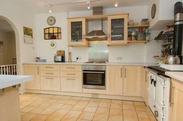 Image of 4 bedroom Semi-Detached house for sale in Coddington Coddington Ledbury HR8 at Coddington Ledbury, HR8 1JS