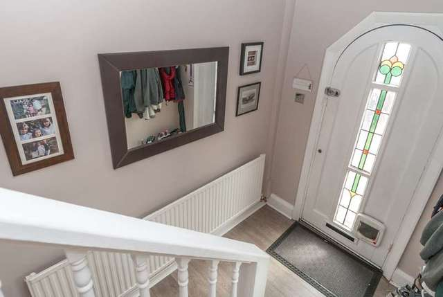 Image of 4 bedroom Detached house for sale in Beacon Road Loughborough LE11 at Loughborough, LE11 2QZ