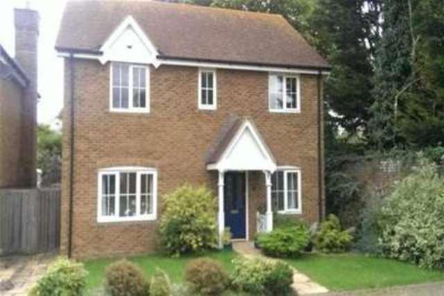 Image of 4 bedroom Property to rent in Brogdale Place Faversham ME13 at Faversham, ME13 0AF