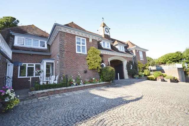 of 2 bedroom detached house to rent in upper carlisle road eastbourne