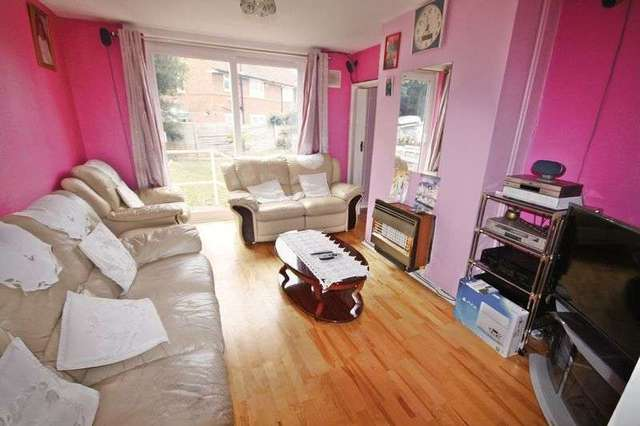 Image of 3 bedroom Semi-Detached house for sale in Darwin Drive Southall UB1 at Darwin Drive  Southall, UB1 3JX
