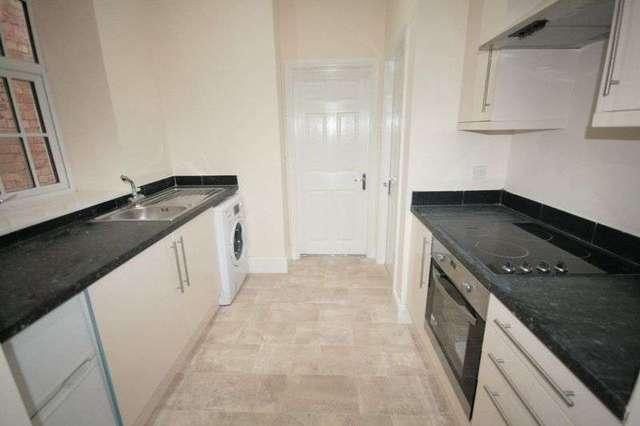 Image of 1 bedroom Flat to rent in Frederick Street Hockley Birmingham B1 at Frederick Street  Birmingham, B1 3HN