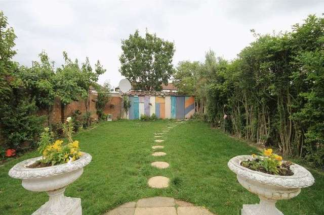 Image of 3 bedroom Terraced house for sale in Laburnum Grove Southall UB1 at Laburnum Grove  Southall, UB1 2PB