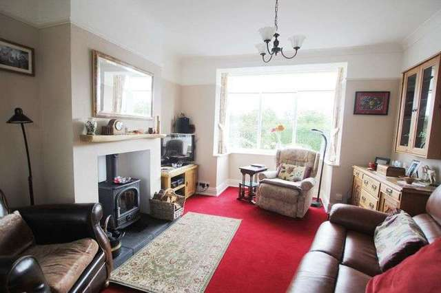 Image of 3 bedroom Semi-Detached house for sale in Lascelles Avenue Withernsea HU19 at Lascelles Avenue Withernsea Withernsea, HU19 2EB