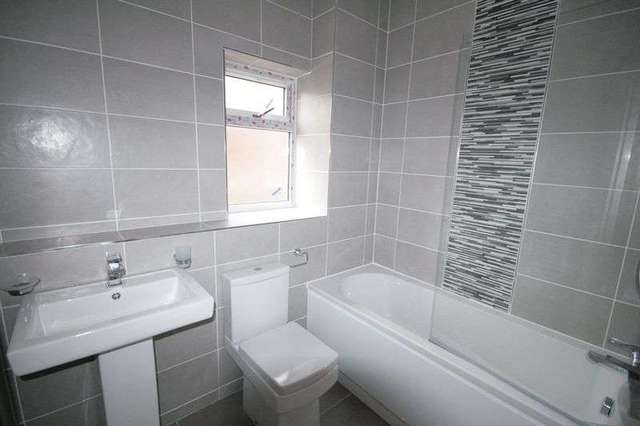 Image of 2 bedroom Flat to rent in Mint Drive Hockley Birmingham B18 at Mint Drive Hockley Birmingham, B18 6EB