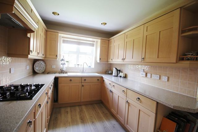 Image of 4 bedroom Detached house for sale in Old Chapel Close Long Riston Hull HU11 at Old Chapel Close Long Riston Hull, HU11 5LA