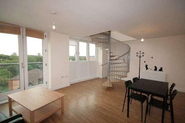 Image of 2 bedroom Flat to rent in Lee Bank Middleway Edgbaston Birmingham B15 at Lee Bank Middleway  Birmingham, B15 2BE