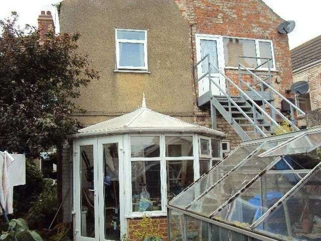 Image of 4 bedroom Terraced house for sale in Queen Street Withernsea HU19 at Queen Street  Withernsea, HU19 2NW