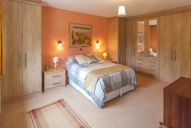 Image of 3 bedroom Bungalow for sale in Sanders Road Quorn Loughborough LE12 at Quorn, LE12 8JN