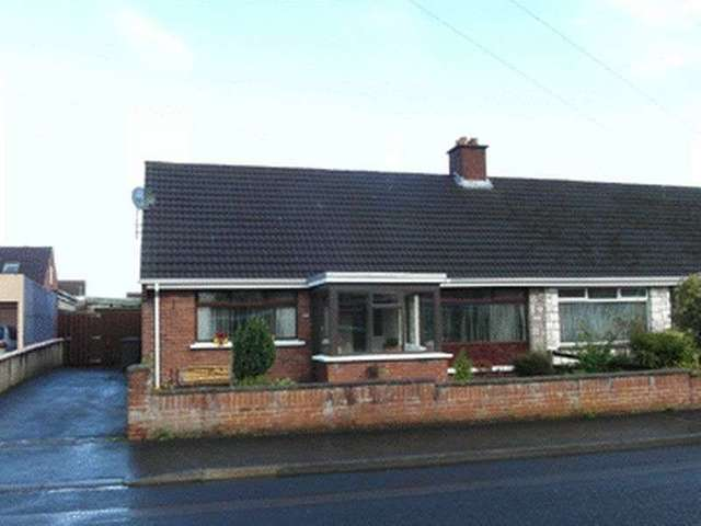 of 2 bedroom property to rent in silverbirch crescent londonderry