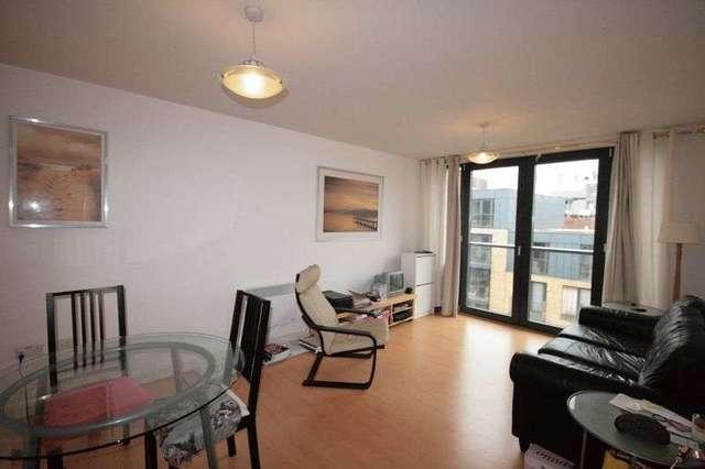 Image of 1 bedroom Flat to rent in St. John