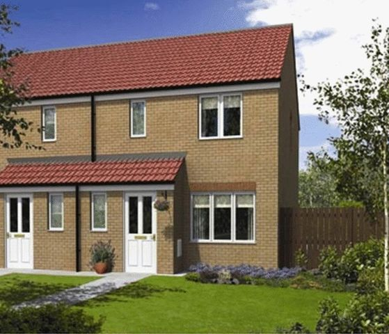 Image of 3 bedroom Semi-Detached house for sale in The Glade Withernsea HU19 at The Glade  Withernsea, HU19 2ET