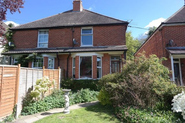 4 bedroom semi detached house for sale in underwood road for Underwood house for sale