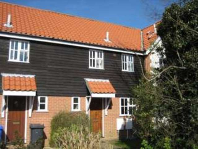 Image of 2 bedroom Semi-Detached house to rent in Elms Lane Wangford Beccles NR34 at Wangford Beccles Suffolk, NR34 8AX