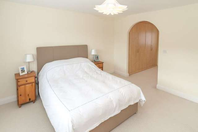 Image of 5 bedroom Detached house for sale in Willow Road Barrow upon Soar Loughborough LE12 at Barrow Upon Soar, LE12 8GQ