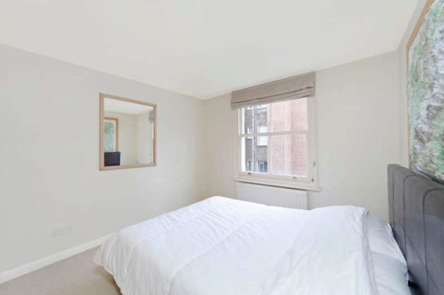 2 Bedroom Flat To Rent In Colville Houses Talbot Road London W11