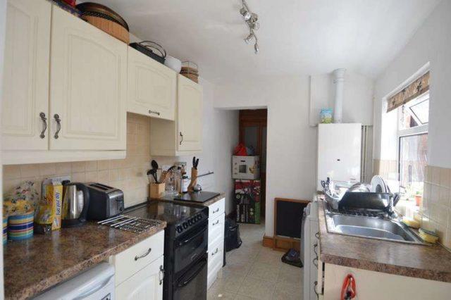 2 Bedroom Terraced House To Rent In Church Hill Northfield Birmingham B31