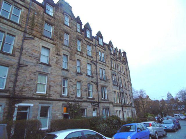 2 Bedroom Flat To Rent In Marchmont Crescent Edinburgh Eh9